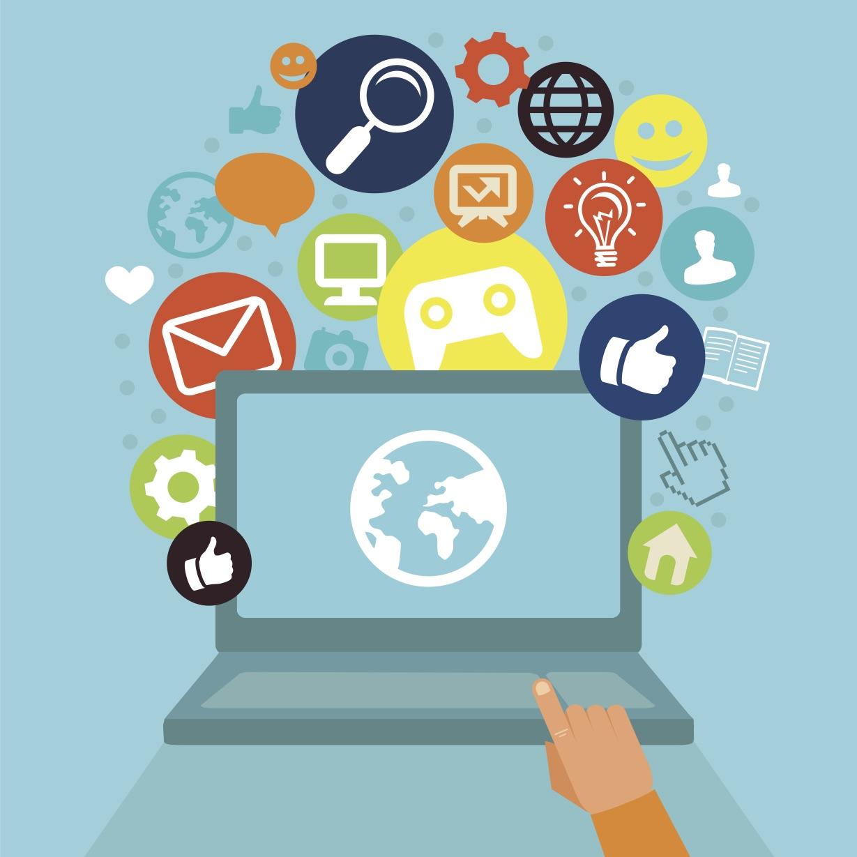 5 Reasons For SME's To Go Digital
